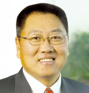 Aaron Mak in 2007