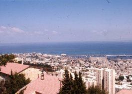 Tiberias - 1975