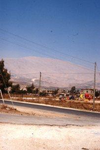 The Golan - 1975