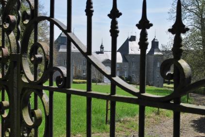 Seigneurie d'Houchenée - Condroz