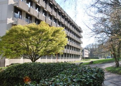 Université de Liège au Sart Tilman