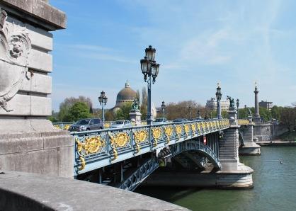 Fragnee Bridge
