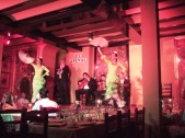 Flamenco at El Arenal in Seville