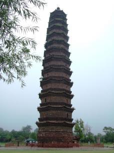 Iron Tower Kaifeng,