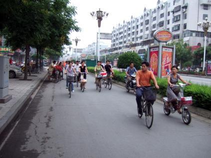 Shanghai 100