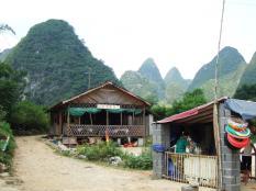 Guilin Area
