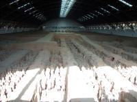 Xi'an Terracotta Warriors