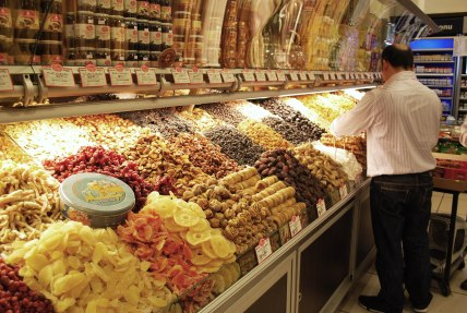 Dry Fruits - Istanbul 3519920969