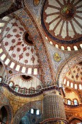 Istanbul Blue Mosque 3520799544