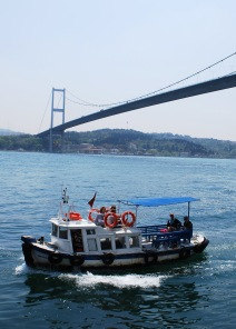Istanbul - Bosphorus Bridge 3519929823