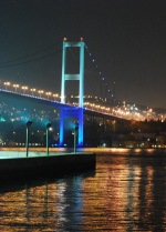 Istanbul - Bosphorus Bridge 3519947529