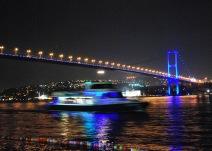 Istanbul - Bosphorus Bridge 3520760078