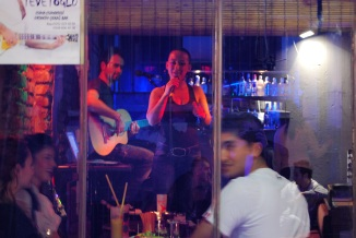 Istanbul - club singer in Ortakoy 3520761440