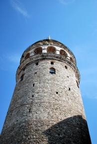 Istanbul - Galata Tower 3520802788