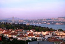 Istanbul - The Bosphorus 3519989943