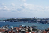 Istanbul - The old city 3519923803