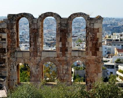 2011 - The Theatre of Dionysus Eleuthereus