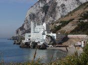 The Caleta Hotel in Gibraltar
