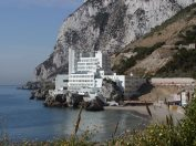 The Caleta Hotel in Gibraltar