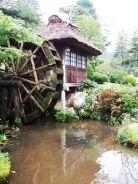 The Fujiya Hotel in Ashigarashimo-gun, Hakone, Japan