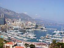 Cannes, on the Cote d'Azur, France