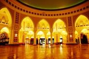 The Gold Souk in the dubai Mall in Dubai, United Arab Emirates.