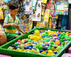 simple and fun games for the kids